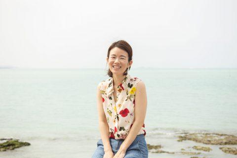 Sayaka_Profile Photo
